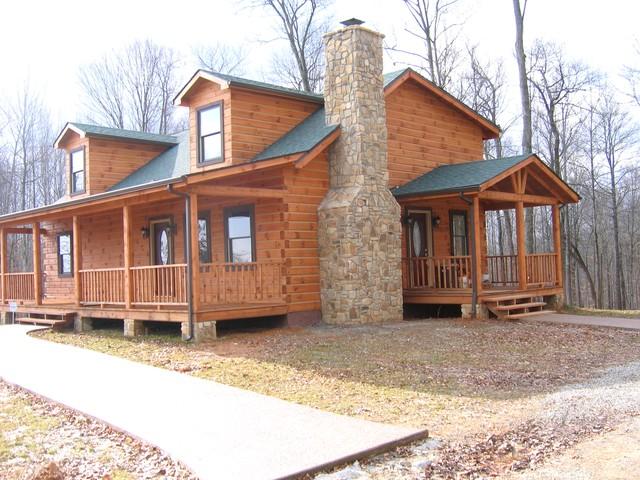 Wolf Creek Cabin. Lake Cumberland Cabin Rental ...