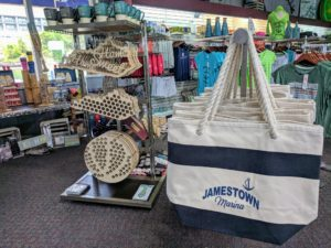 Jamestown Resort & Marina - Lake Cumberland Shops and Shopping.
