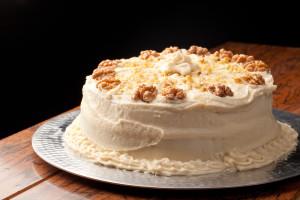 photo of Kentucky Jam Cake