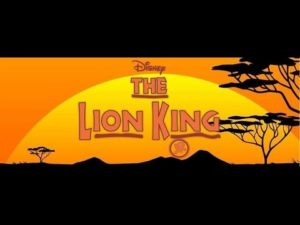 photo of The Lion King Jr. at the Historic Star Theater - Lake Cumberland entertainment
