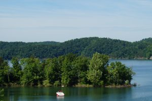 Lake Cumberland Boat Ramps