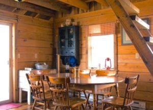 Lake Cumberland Cabin Rental in Jamestown Kentucky