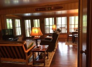 Cabin on the Lake on beautiful Cumberland Lake is the perfect cabin rental for your next Kentucky getaway