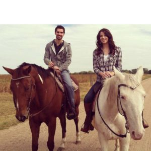 Lake Cumberland area equine campground and trail rides