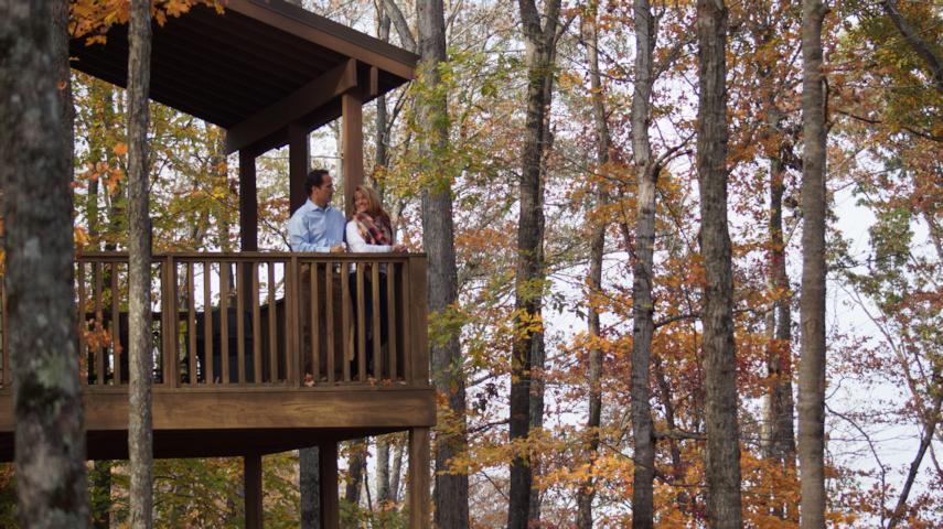 Romantic Lake Cumberland Cabin Rentals Official Visitor