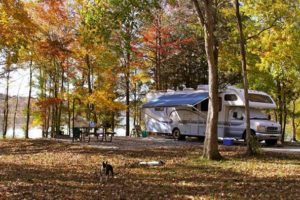 Surround Yourself with Beautiful Nature and Fund Things to Do at Lake Cumberland State Resort Park