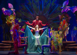 Lake Cumberland's Historic Star Theater Presents The Little Mermaid Live on Stage