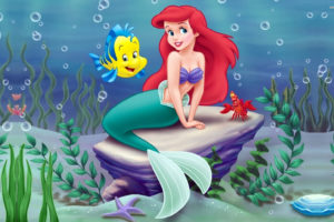 The Historic Star Theater presents Disney's The Little Mermaid Live on Stage! There is always something fun to do while visiting Lake Cumberland