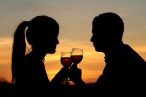Wine and Dine your special someone as you gaze across Lake Cumberland
