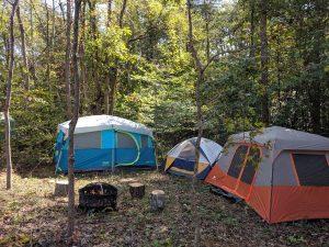 Lake Cumberland Campgrounds