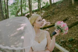 Weddings are a specialty at Lake Cumberland State Resort Park