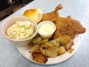 Linda's Diner on the Square features homemade Kentucky recipes and authentic Kentucky cooking