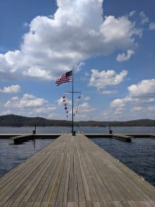 Lake Cumberland Marinas - Marina at Rowena