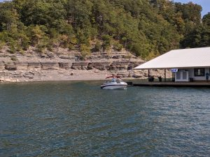 Marinas on Lake Cumberland - Marina at Rowena