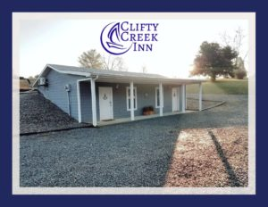 Clifty Creek Inn is brand new lodging near Lake Cumberland and perfect for your next Lake Cumberland Vacation.