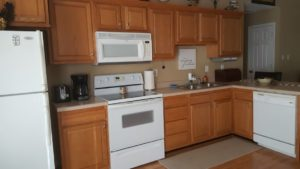 Bohannon Vacation Rental on Lake Cumberland