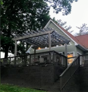 Driftwood Cottage - Lake Cumberland vacation home, cabin rentals, hotels, motels, campgrounds