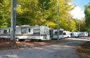 Best places to go camping in Kentucky