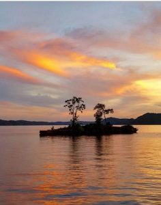 Lake Cumberland Islands and Lake Tours