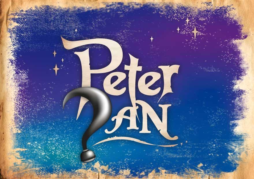 Lake Cumberland Things To Do - Peter Pan on Stage