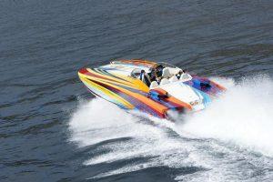 2020 Lake Cumberland Poker Run