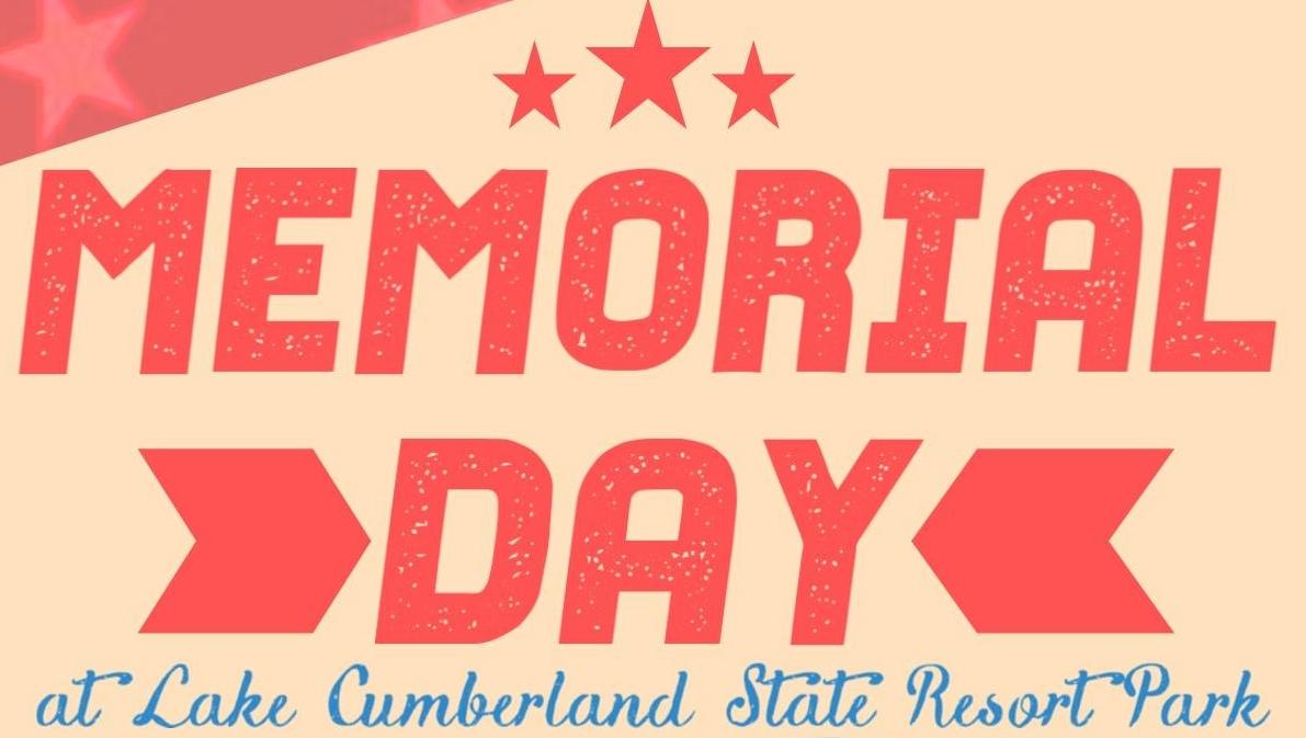 Memorial Day Weekend on Lake Cumberland