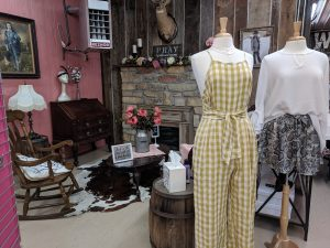 Lake Cumberland places to shop - Boutiques