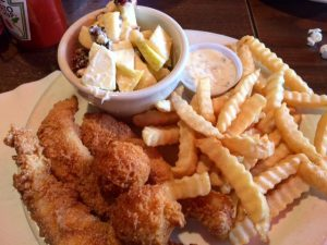 Support Kentucky Restaurants - Coes