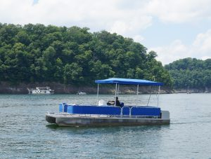Boating in Kentucky- Best Lake for Boating