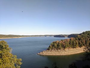 History of Lake Cumberland State Resort Park - A Favorite Kentucky State Park
