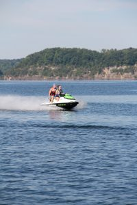Lake Cumberland Jet Ski Rental