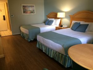 Best Place to stay in Kentucky - Lake Cumberland State Resort Park