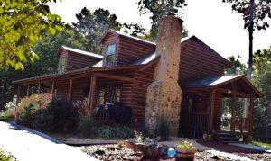 Lake Cumberland cabin rentals