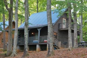 Lake Cumberland cabins and places to stay near the lake
