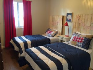 Lake Cumberland Kentucky cabin rentals - LakePointe Resort