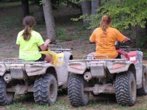 Lake Cumberland ATV rental and trails