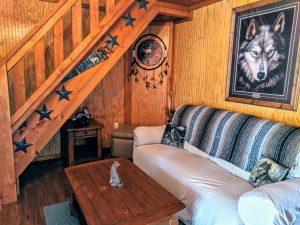 Fort Wahoo Lake Cumberland Cabin Rentals