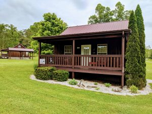 Fort Wahoo Cabins on Lake Cumberland