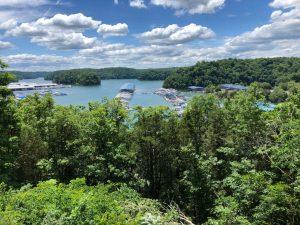 Lake Cumberland Cabin Rental - Harbor Springs