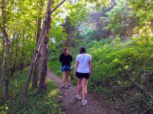 Lake Cumberland Hiking Trails