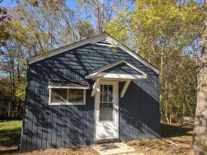 Lake Cumberland cabin rentals - M & M Lodge