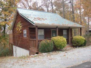 LakePointe Resort lake cabin rentals - Lake Cumberland cabin rentals