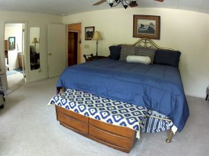 Lake Cumberland Cabin and Vacation Home Rentals- The Old Woolen Mill