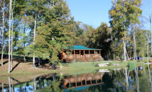 Lake Cumberland Cabin Rentals and vacation homes - Peaceful Valley Lake and Cabins