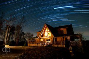 Lake Cumberland lakeside cabin rentals - Look Out Lodge