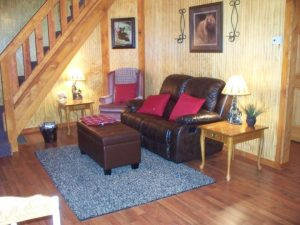 Lake Cumberland Cabin Rentals and Vacation Homes - Fort Wahoo Cabins