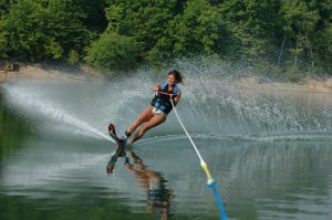 Lake Cumberland Vacation - Hiking, boating and outdoor adventure