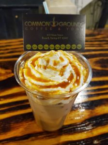 Lake Cumberland Dining and Restaurants - Common Grounds Coffee and Yoga