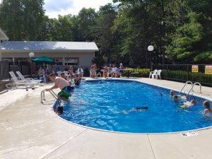 Resorts at Lake Cumberland Kentucky - Timber Pointe Resort