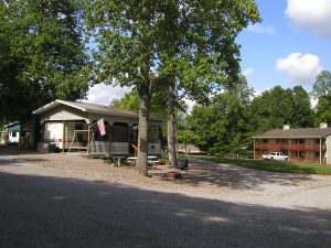 Lake Cumberland Camping and RV Parks - Timber Pointe Resort